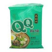 QQ Instant Bean Thread (Original Sesame) (壽桃麻油味粉絲)