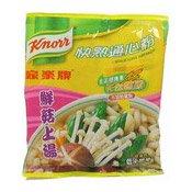 Instant Macaroni (Mushroom) (快熟通心粉 (鮮菇))