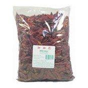 Dried Chilli (泗和辣椒乾)