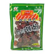 Dried Large Chillies (辣椒乾)