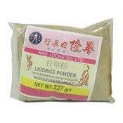 Licorice Powder (華隆甘草粉)