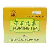 Jasmine Tea (100 Tea Bags) (海隄牌茉莉茶包)
