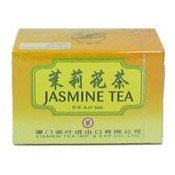 Jasmine Tea (20 Tea Bags) (海隄牌茉莉茶包)