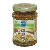 Flavoured Crispy Char Choi (魚泉榨菜)