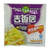 Convenient Preserved Pickles (吉香居学生榨菜)