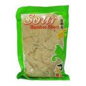 Sour Bamboo Shoot (醃酸筍)