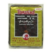 Tamarind (With Seed) (雄雞有核酸子醬)