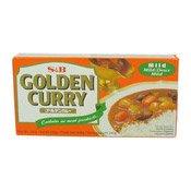 Golden Curry (Mild) (日本咖哩 (微辣))