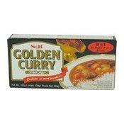Golden Curry (Hot) (日本咖喱 (辣))