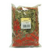 Dried Curry Leaves (咖喱葉)