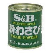 Wasabi Powder (日本芥辣粉)