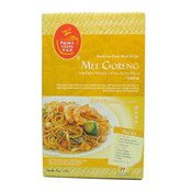 Mee Goreng (Stir Fried Noodles) Sauce Kit (馬來炒面醬)
