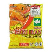 Fish Curry Spice Mix (Kari Ikan) (咖喱粉 (魚))