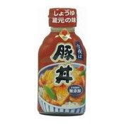 Stir Fry Sauce For Pork (豬肉炒醬)