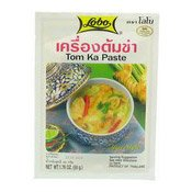 Tom Ka Paste (冬嘉醬)