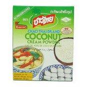 Coconut Cream Powder (椰子粉)