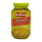 Jackfruit in Syrup (Langka) (菠蘿蜜)