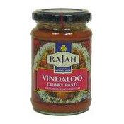 Vindaloo Curry Paste (溫多璐醬)