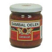 Sambal Oelek (參巴醬)