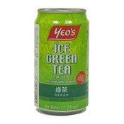 Ice Green Tea Drink (Brewed With Jasmine) (楊協成冰涼綠茶)