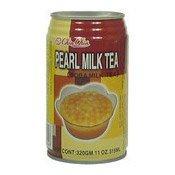 Boba Milk Tea (珍珠奶茶)