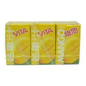 Mango Juice Drink (維他芒果汁)