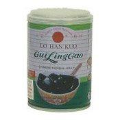 Gui Ling Gao (三钱牌羅漢果味龜苓膏)