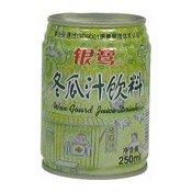 Wax Gourd Juice Drink (銀鷺冬瓜汁飲料)