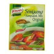 Sinigang Sa Sampalok (Original)(Tamarind) (菲律賓海鮮湯料)