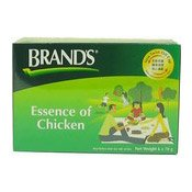 Chicken Essence (Essence Of Chicken) (白蘭氏雞精)