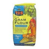 Pure Gram Flour (麵粉)