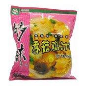 Potato Vermicelli (Mushroom & Chicken) (白家香菇雞米綫)