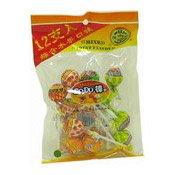 Lollipops (Mixed Fruit Flavours) (徐褔記棒棒糖)