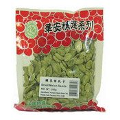 Dried Melon Seeds (Green Tea Flavour) (綠茶白瓜子)