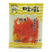 Red CuttleFish Slice (高級魷魚)