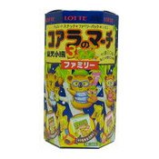 Koala Biscuits (樂天熊仔餅)