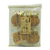 Pumpkin Seed (Battercake) (瓜子煎餅)
