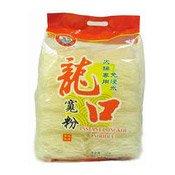 Instant LongKou Noodles (兄弟龍口寬粉)