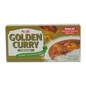 Golden Curry (Medium/Hot) (日本咖喱中辣)