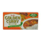 Golden Curry (Mild) (日本咖喱 (微辣))