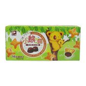 Koala Chocolate Biscuits (16 bags) (樂天熊仔餅 (朱古力))
