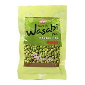 Wasabi Peas (四季芥辣豆)