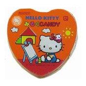 Hello Kitty Candy (日本凱蒂糖果)