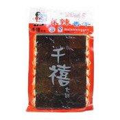 Hot & Spicy Dried Bean Curd (麻辣香干)
