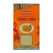 Sajoer Lodeh (印尼醬料)