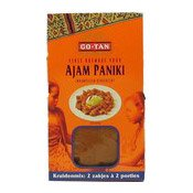 Ajam Paniki (印尼醬料)