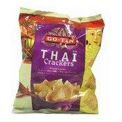 Thai Crackers (泰式蝦片)