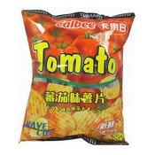 Tomato Flavour Potato Chips (卡樂B番茄 薯片)