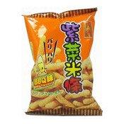 Seaweed Rice Sticks (BBQ Flavour) (四洲紫菜米條)