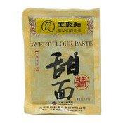 Sweet Flour Paste (王致和)